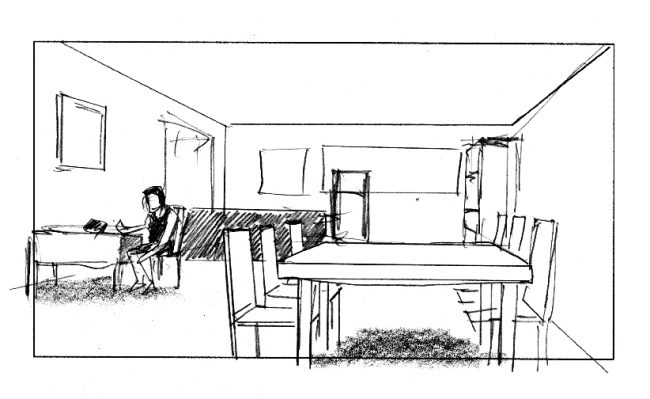 The Job storyboard portfolio-12