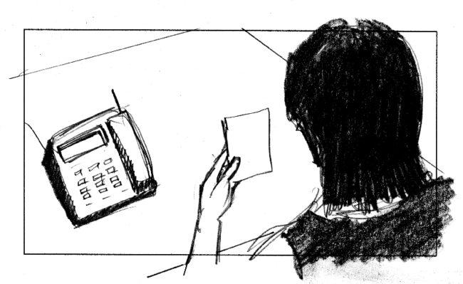 The Job storyboard portfolio-13