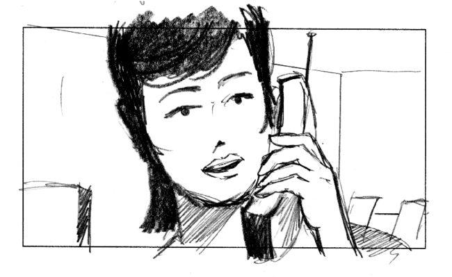 The Job storyboard portfolio-16
