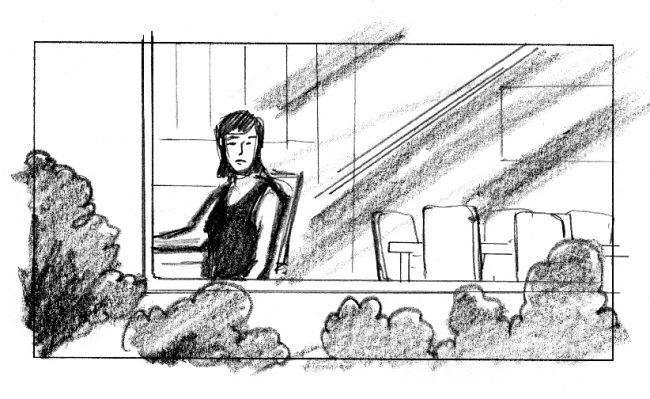 The Job storyboard portfolio-17