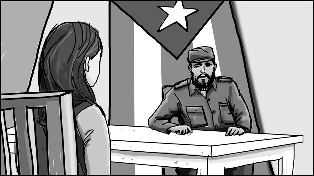 Unnamed Girl storyboard-4