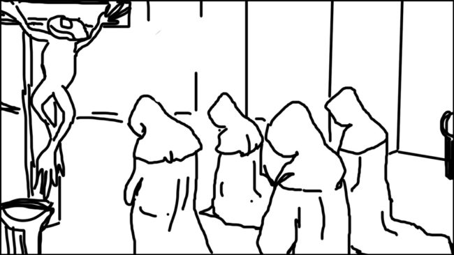 Frog storyboard portfolio-23