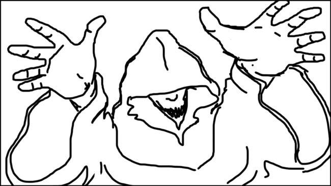 Frog storyboard portfolio-24