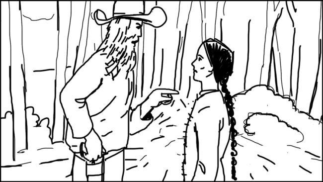 Unnamed short storyboard portfolio-15B