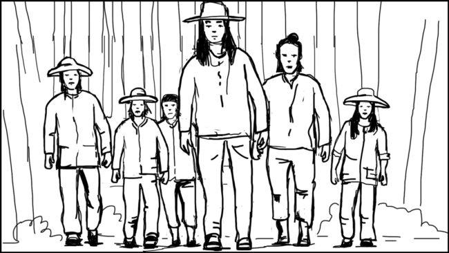 Unnamed short storyboard portfolio-16B