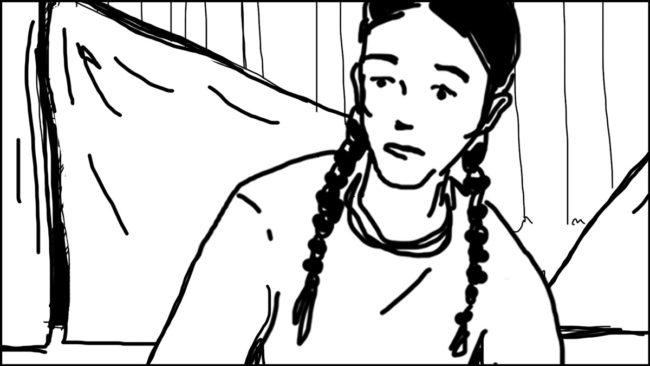 Unnamed short storyboard portfolio-16D
