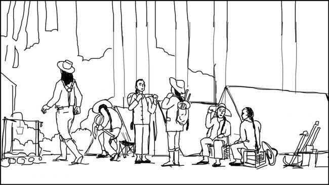Unnamed short storyboard portfolio-1A-2