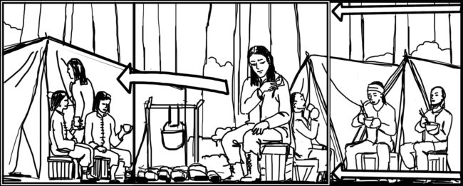 Unnamed short storyboard portfolio-7A-1 and 7A-2