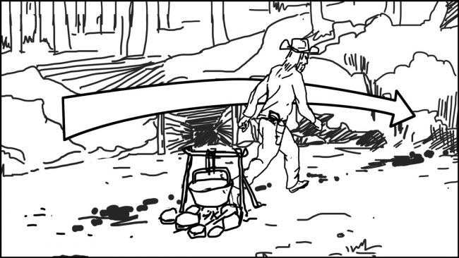 Unnamed short storyboard portfolio-8A