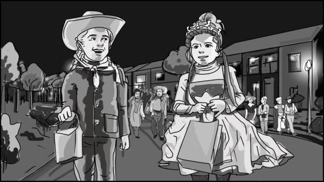 Dorothy Inspires storyboard portfolio-1