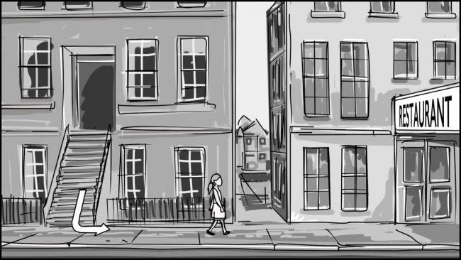 Dorothy Inspires storyboard portfolio-3