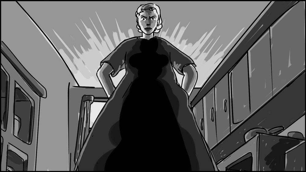 Dorothy Inspires storyboard portfolio-7