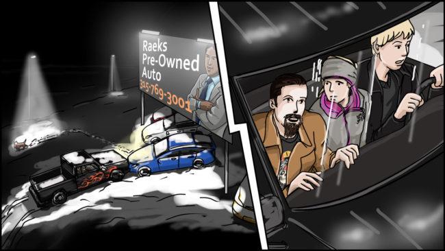 NICKed storyboard portfolio-7