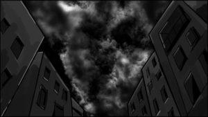 Eye Of Horus Hexagammatron Music Video Storyboard portfolio-4