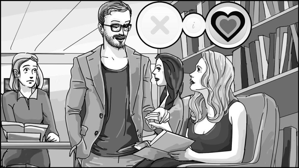 Tinder app storyboard portfolio-9