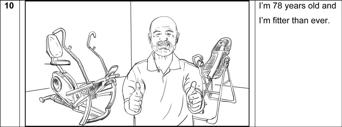 Teeter Strider commercial storyboard portfoliio-10