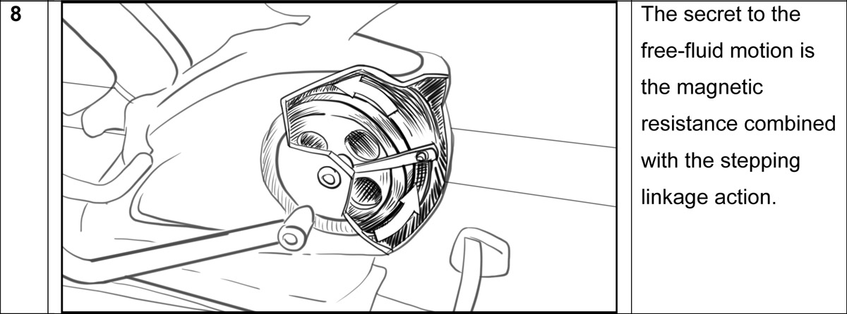 Teeter Strider commercial storyboard portfoliio-8