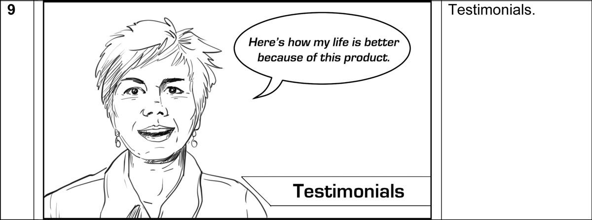 Teeter Strider commercial storyboard portfoliio-9