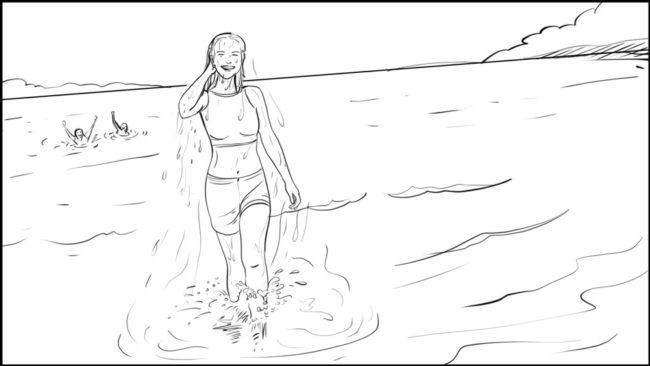 Conquering Fear storyboard portfolio-11