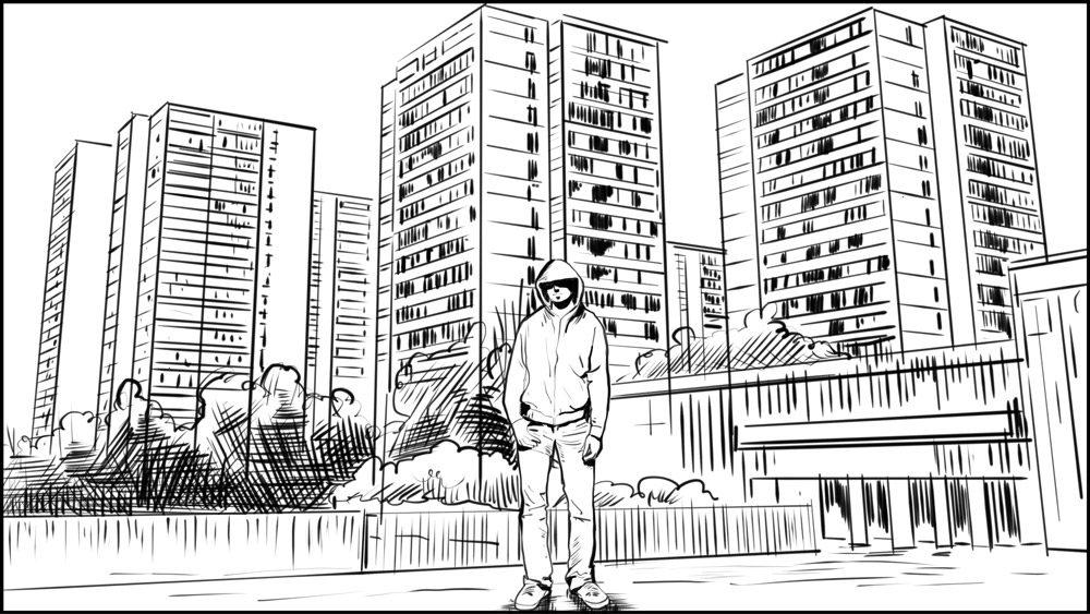 French ghetto-1