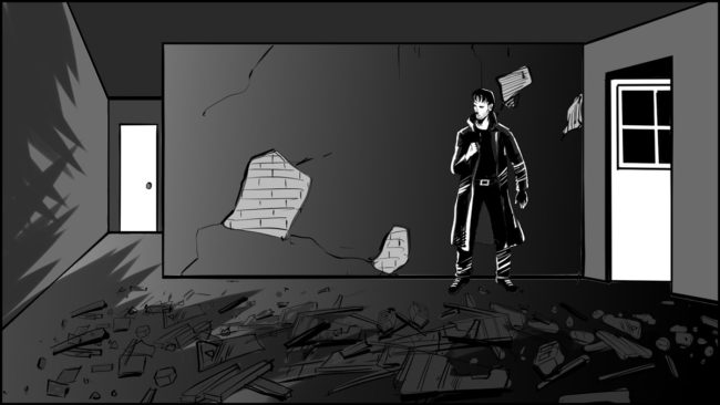 The Note storyboard portfolio-23