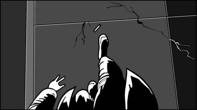 The Note storyboard portfolio-7