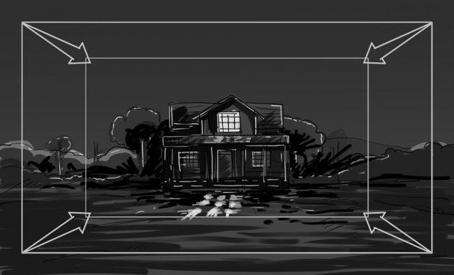 Hunger Pains storyboard portfolio-1