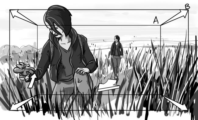 Hunger Pains storyboard portfolio-14AB