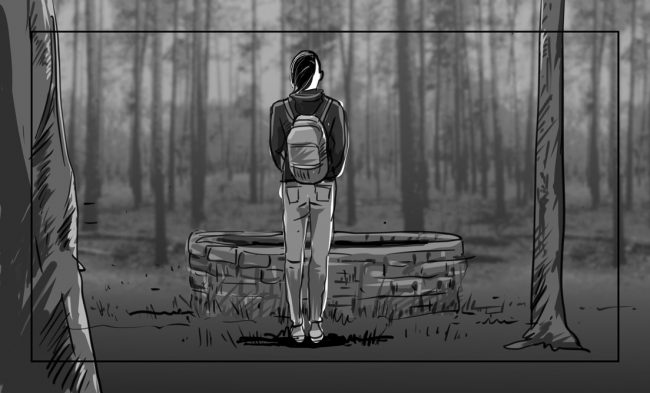 Hunger Pains storyboard portfolio-16