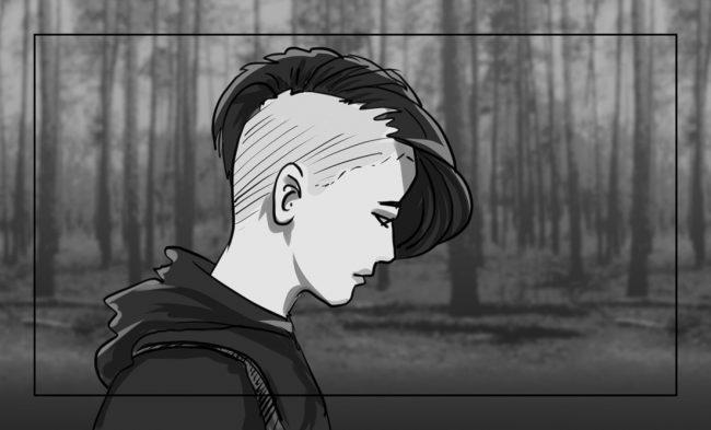 Hunger Pains storyboard portfolio-17