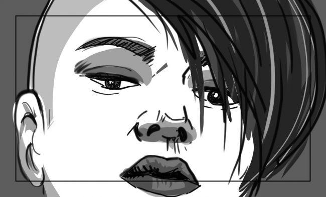 Hunger Pains storyboard portfolio-19