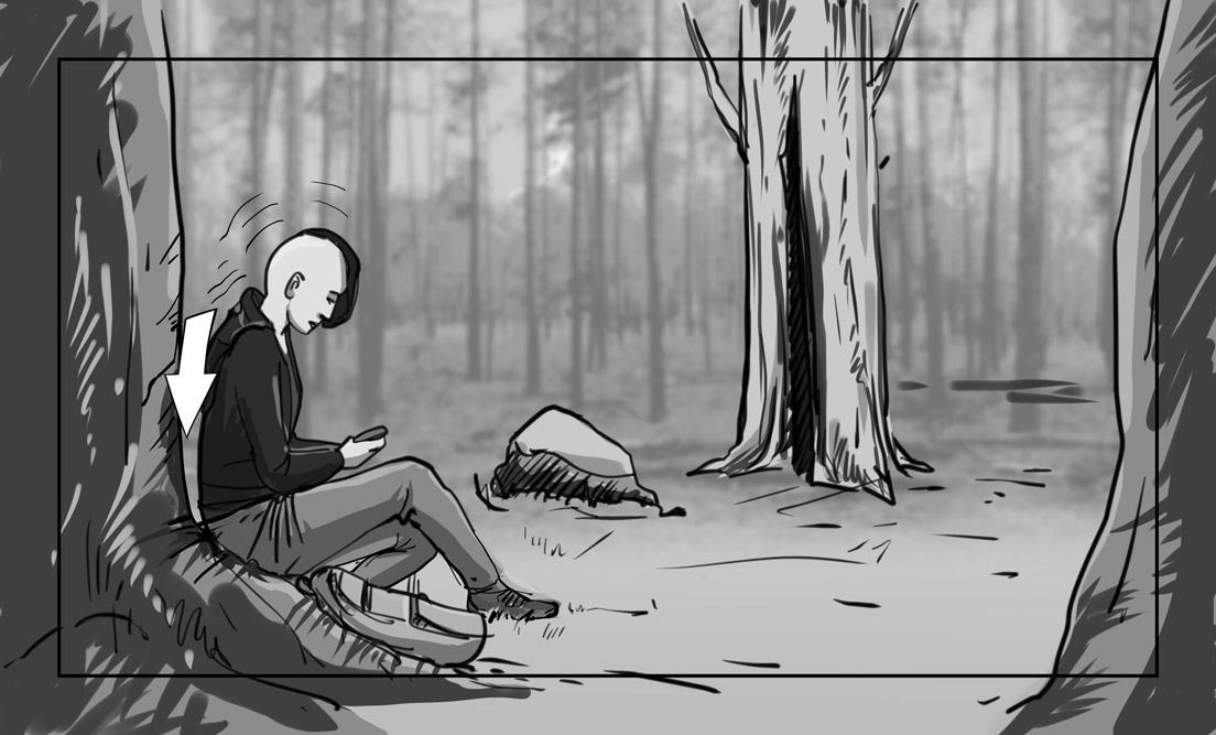 Hunger Pains storyboard portfolio-27