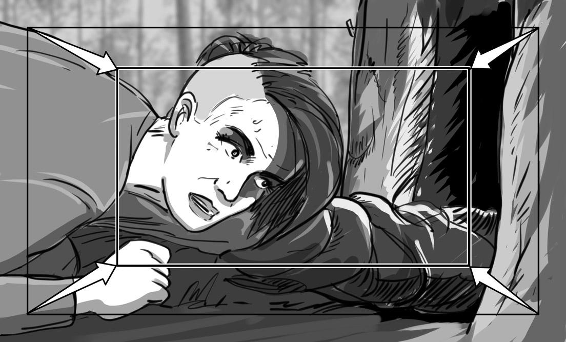 Hunger Pains storyboard portfolio-36