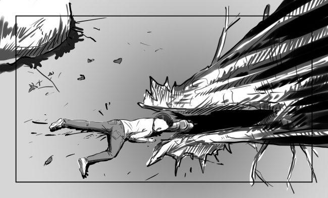 Hunger Pains storyboard portfolio-37
