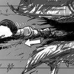 Hunger Pains storyboard portfolio-37B