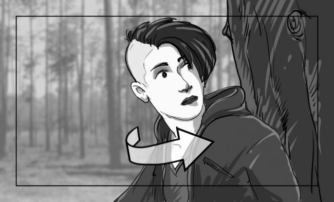 Hunger Pains storyboard portfolio-32