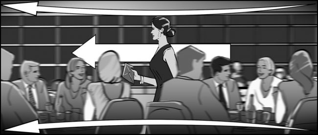 The Reunion storyboard portfolio-14