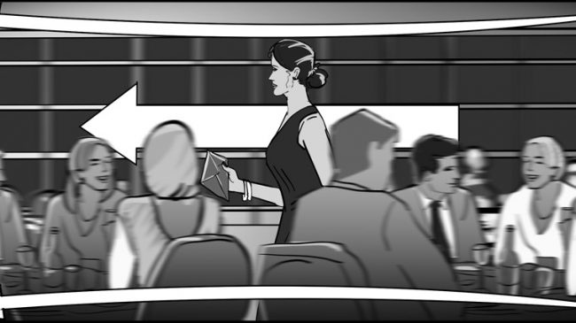The Reunion storyboard portfolio-14