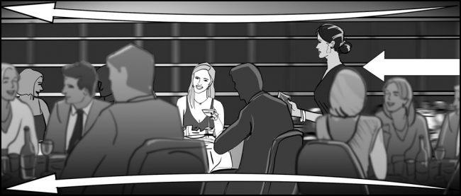 The Reunion storyboard portfolio-15