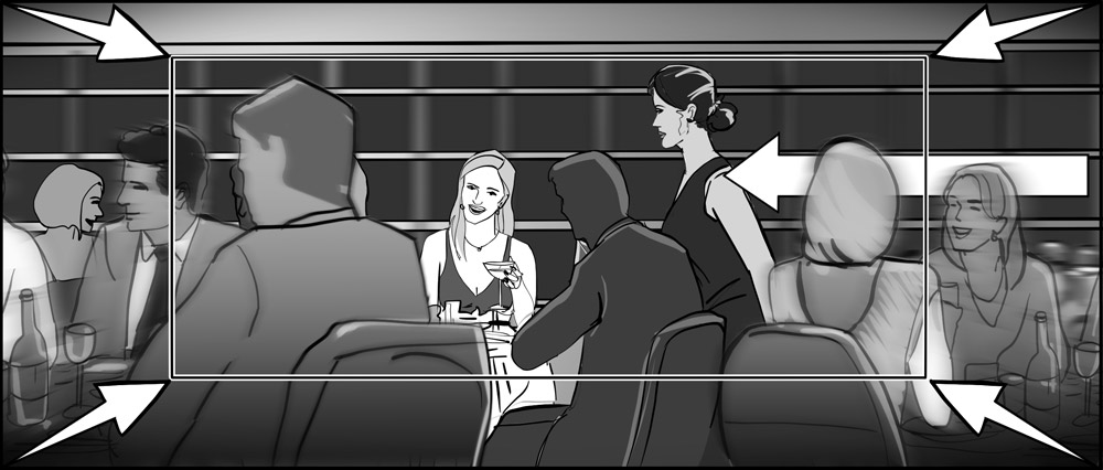The Reunion storyboard portfolio-16