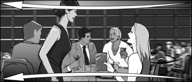 The Reunion storyboard portfolio-19