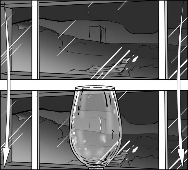 The Reunion storyboard portfolio-33