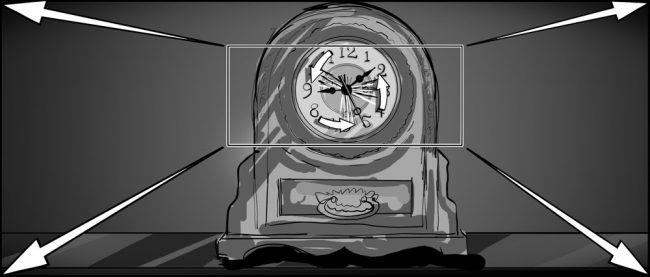 The Reunion storyboard portfolio-38