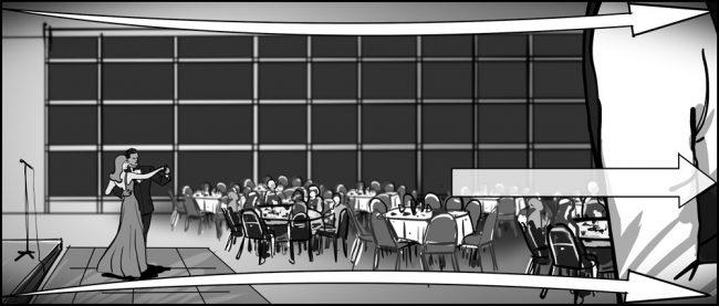 The Reunion storyboard portfolio-9