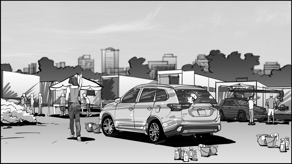 MItsubishi Outlander Surprising Detail storyboard-7