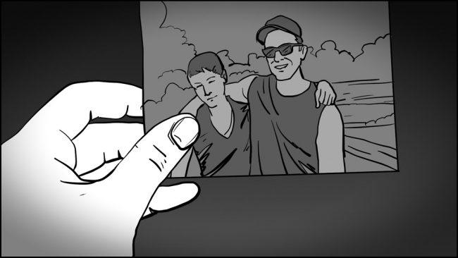 Blasphemy storyboard portfolio-10