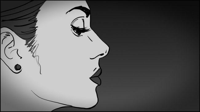 Blasphemy storyboard portfolio-26