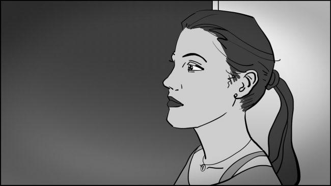 Blasphemy storyboard portfolio-39