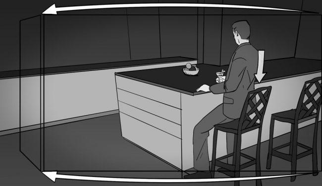 Blasphemy storyboard portfolio-44