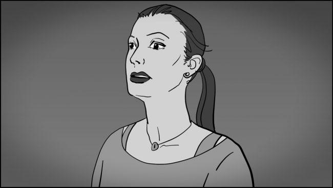 Blasphemy storyboard portfolio-64